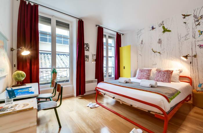 Apartment in Enghien VI, Opera - Grands Boulevards (10e) - 12