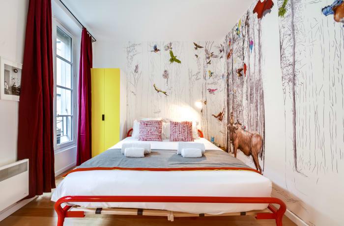 Apartment in Enghien VI, Opera - Grands Boulevards (10e) - 13