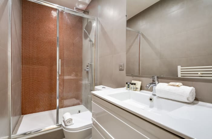 Apartment in Enghien VI, Opera - Grands Boulevards (10e) - 17
