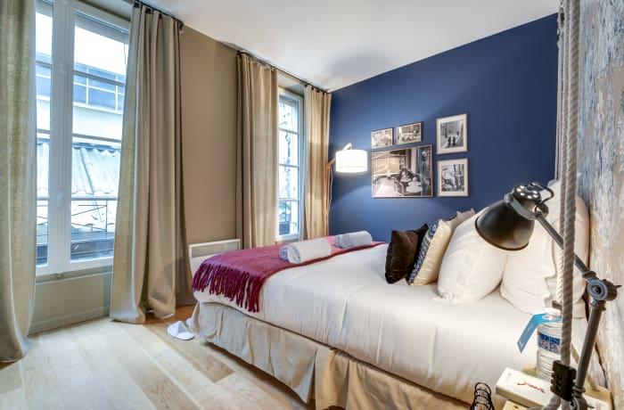 Apartment in Enghien VI, Opera - Grands Boulevards (10e) - 19