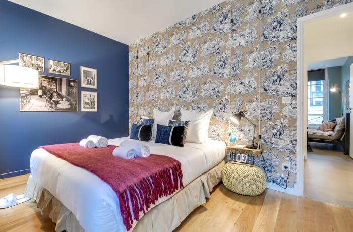 Apartment in Enghien VI, Opera - Grands Boulevards (10e) - 21