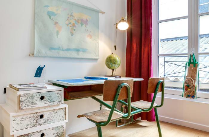 Apartment in Enghien VI, Opera - Grands Boulevards (10e) - 0