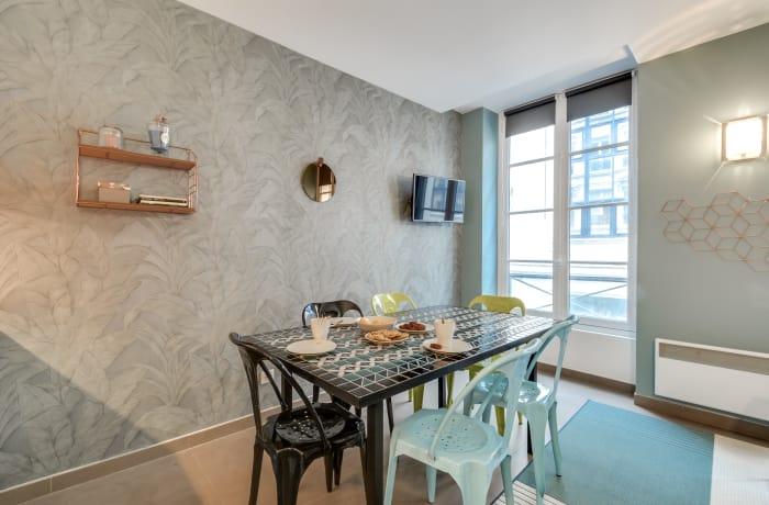 Apartment in Enghien VI, Opera - Grands Boulevards (10e) - 6