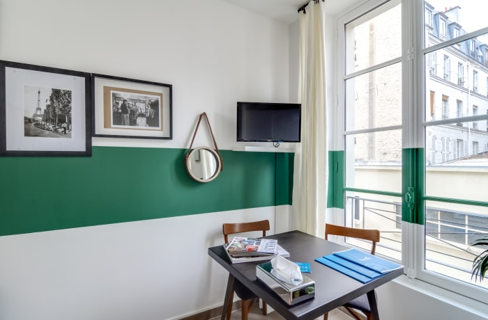 Apartment in Enghien VII, Opera - Grands Boulevards (10e) - 5
