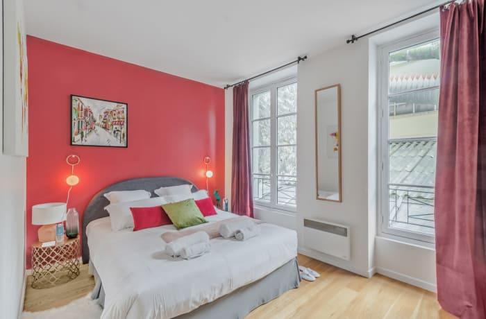 Apartment in Enghien VIII, Opera - Grands Boulevards (10e) - 7