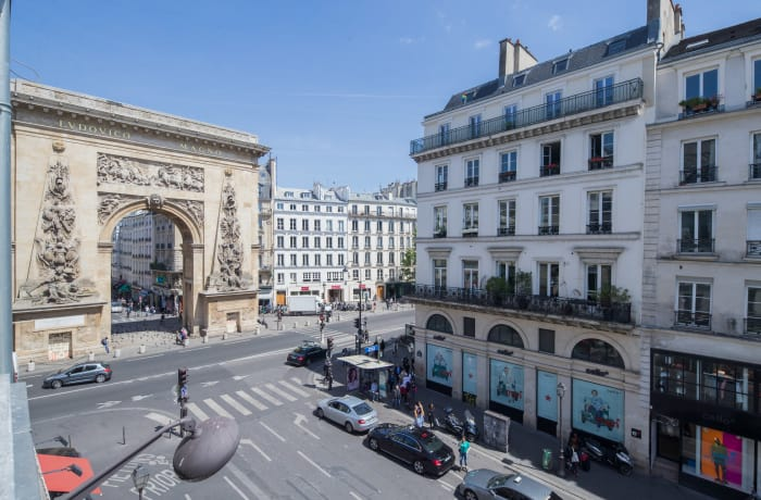 Apartment in Saint Denis Duplexe, Opera - Grands Boulevards (10e) - 27
