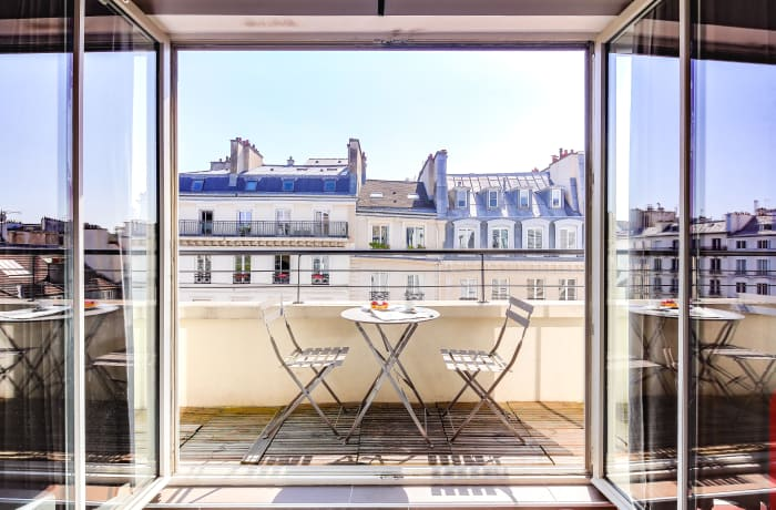 Apartment in Saint Denis Duplexe, Opera - Grands Boulevards (10e) - 21