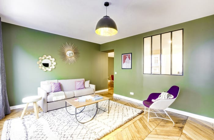 Apartment in Strasbourg I, Opera - Grands Boulevards (10e) - 2
