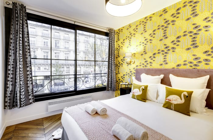 Apartment in Strasbourg I, Opera - Grands Boulevards (10e) - 11