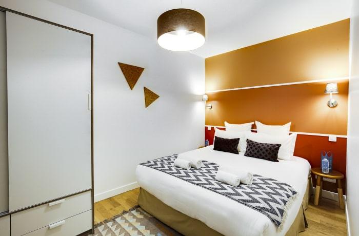 Apartment in Strasbourg I, Opera - Grands Boulevards (10e) - 15