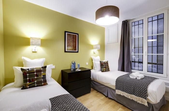 Apartment in Strasbourg I, Opera - Grands Boulevards (10e) - 17