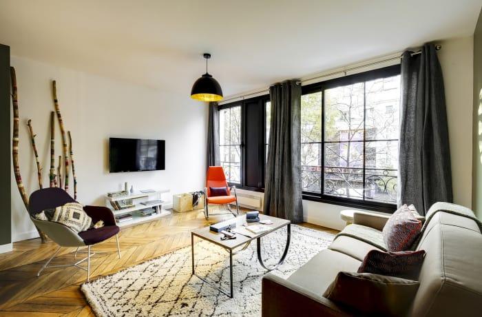 Apartment in Strasbourg I, Opera - Grands Boulevards (10e) - 3