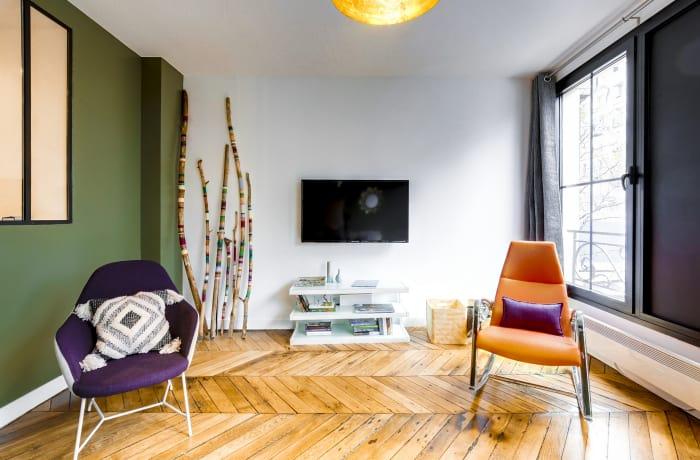 Apartment in Strasbourg I, Opera - Grands Boulevards (10e) - 4