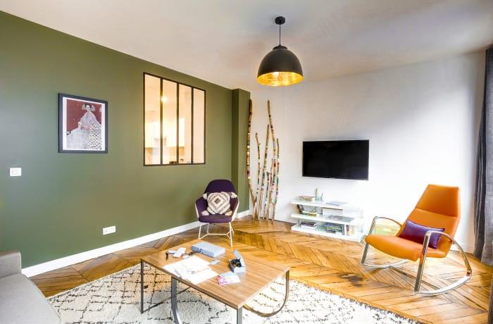 Apartment in Strasbourg I, Opera - Grands Boulevards (10e) - 5