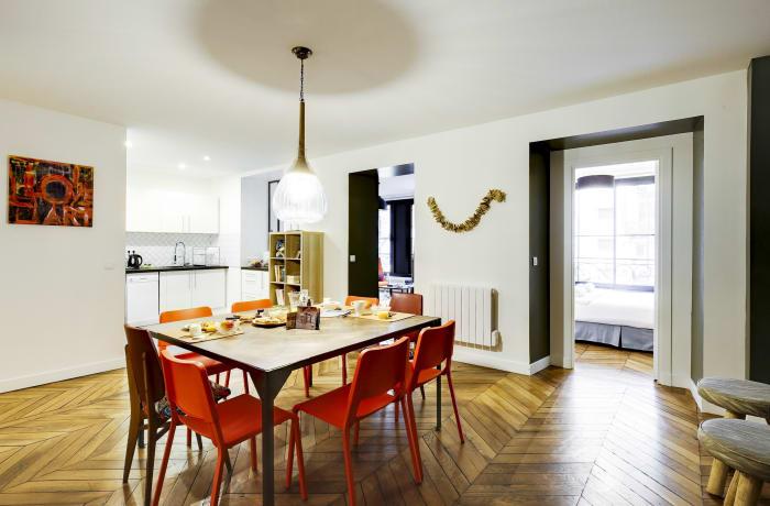 Apartment in Strasbourg I, Opera - Grands Boulevards (10e) - 6
