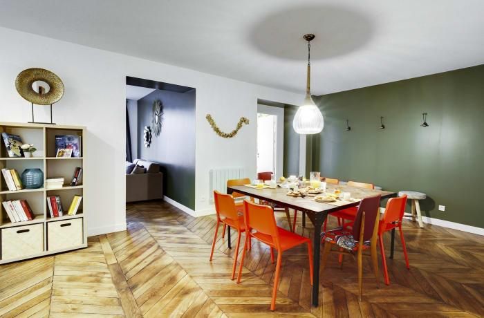 Apartment in Strasbourg I, Opera - Grands Boulevards (10e) - 7
