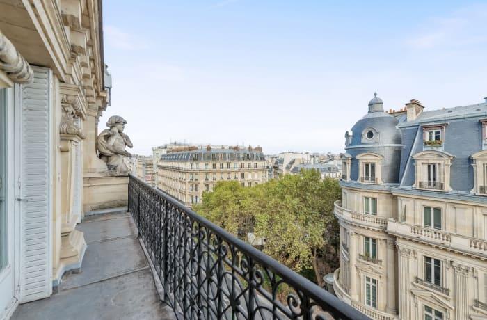 Apartment in Louvre, Palais Royal - Louvre (2e) - 8