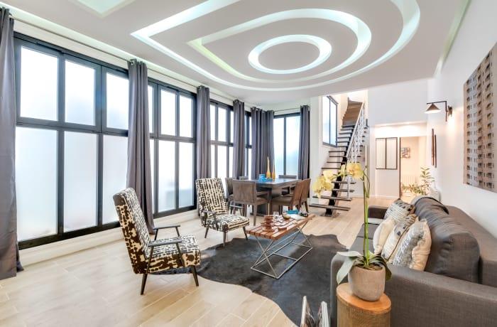 Apartment in Brancion, Porte de Versailles - Parc des Expositions - 1