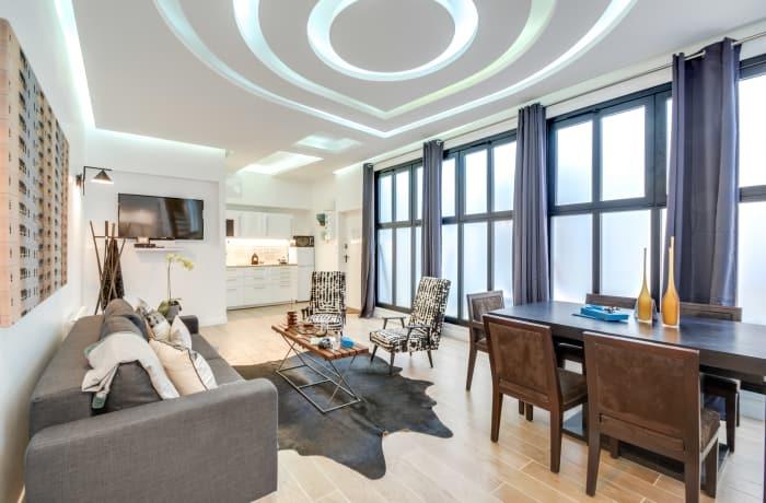 Apartment in Brancion, Porte de Versailles - Parc des Expositions - 2