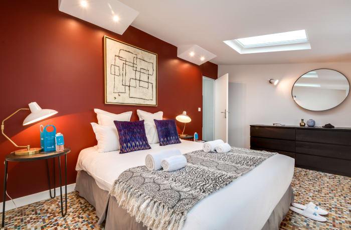 Apartment in Brancion, Porte de Versailles - Parc des Expositions - 10
