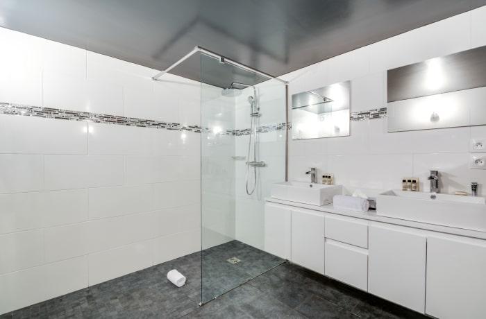 Apartment in Brancion, Porte de Versailles - Parc des Expositions - 12