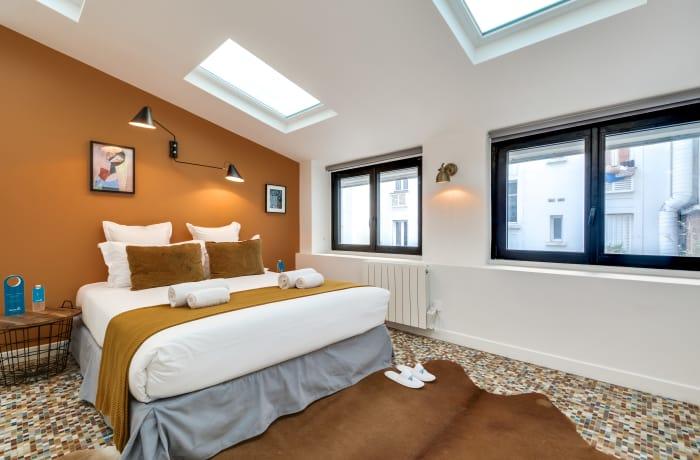 Apartment in Brancion, Porte de Versailles - Parc des Expositions - 13