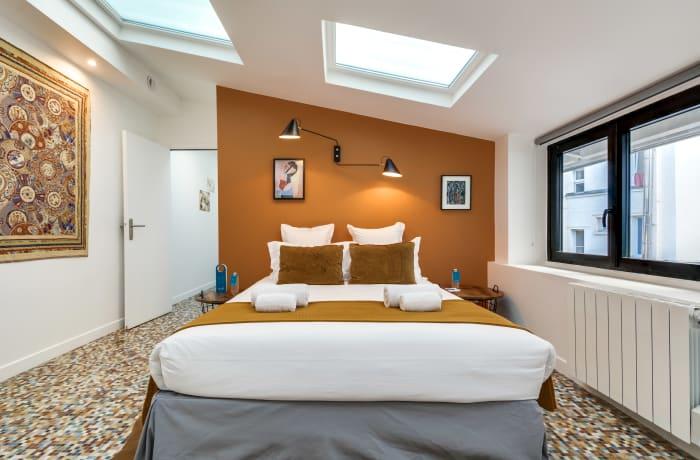 Apartment in Brancion, Porte de Versailles - Parc des Expositions - 14