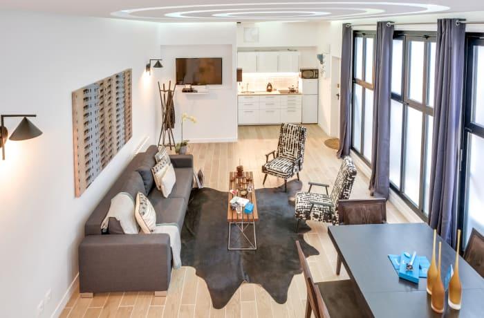 Apartment in Brancion, Porte de Versailles - Parc des Expositions - 16