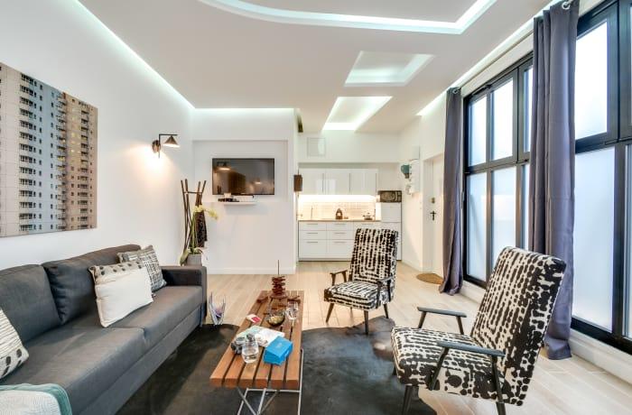 Apartment in Brancion, Porte de Versailles - Parc des Expositions - 3