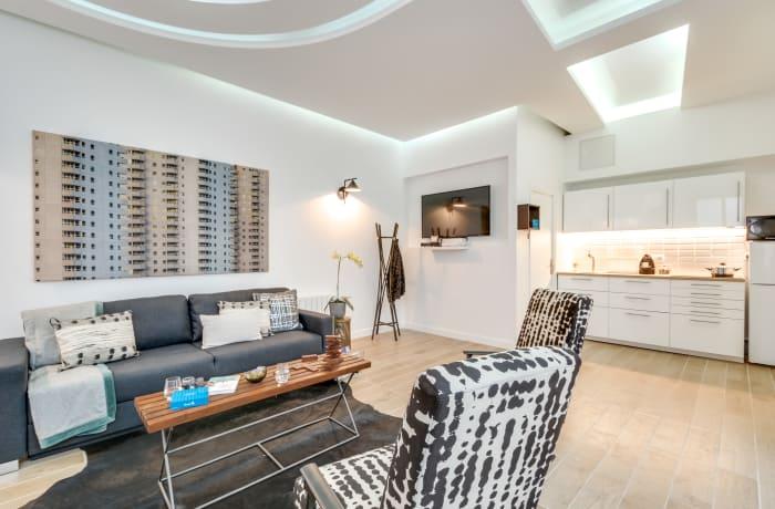 Apartment in Brancion, Porte de Versailles - Parc des Expositions - 4