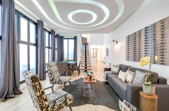 Apartment in Brancion, Porte de Versailles - Parc des Expositions - 5