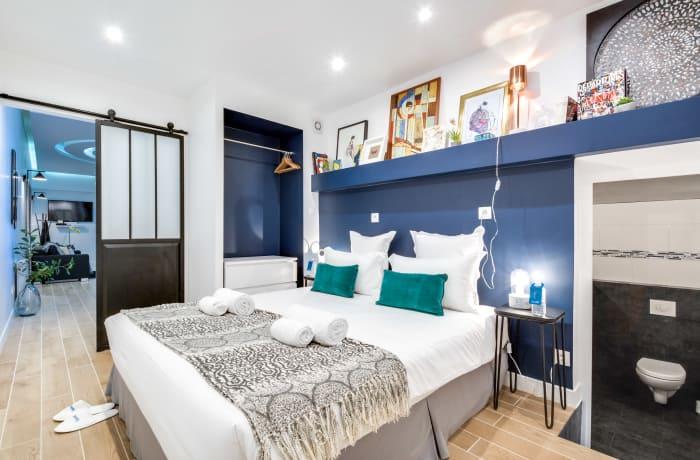 Apartment in Brancion, Porte de Versailles - Parc des Expositions - 7