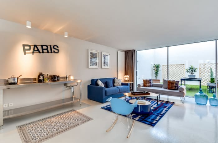 Apartment in Brune II, Porte de Versailles - Parc des Expositions - 4