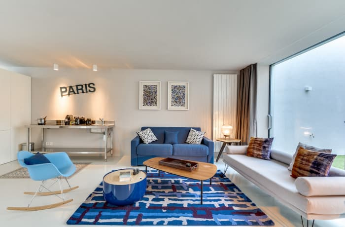 Apartment in Brune II, Porte de Versailles - Parc des Expositions - 5