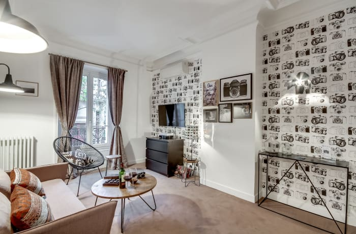 Apartment in Saint Germain I, Saint-Germain-des-Pres (6e) - 1