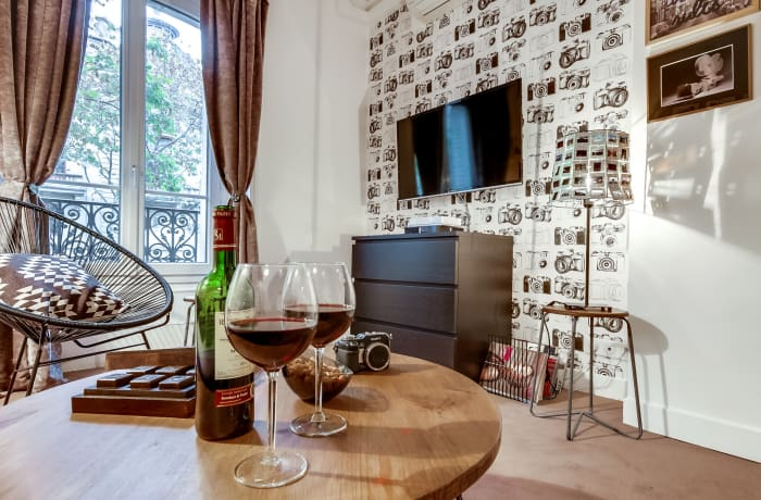 Apartment in Saint Germain I, Saint-Germain-des-Pres (6e) - 22