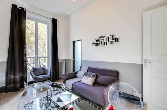 Apartment in Saint Germain II, Saint-Germain-des-Pres (6e) - 2