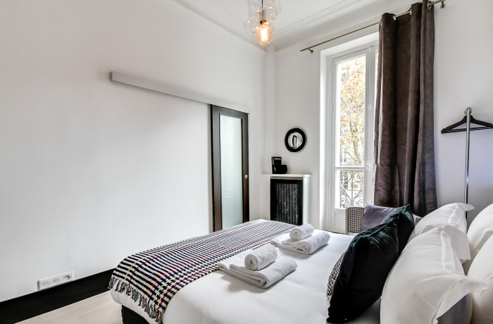 Apartment in Saint Germain II, Saint-Germain-des-Pres (6e) - 16