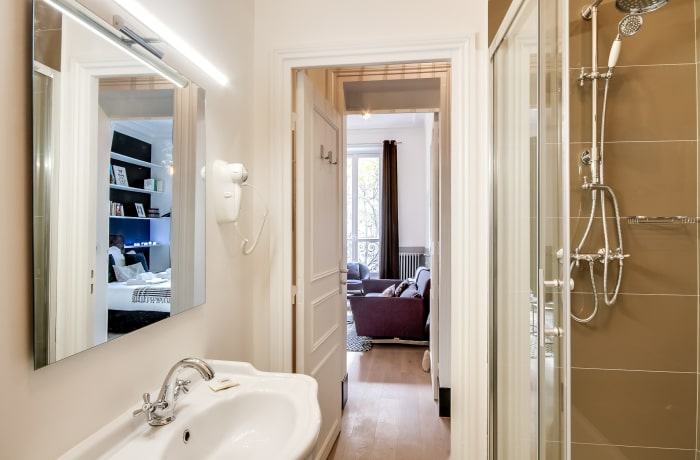 Apartment in Saint Germain II, Saint-Germain-des-Pres (6e) - 19