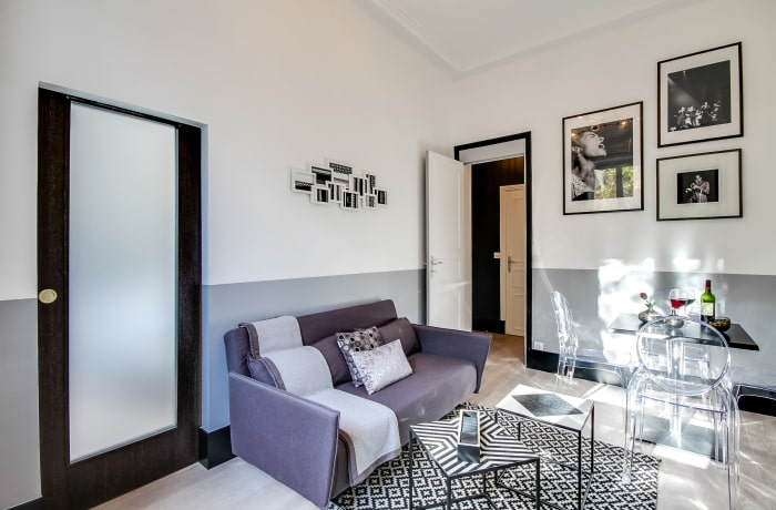 Apartment in Saint Germain II, Saint-Germain-des-Pres (6e) - 3