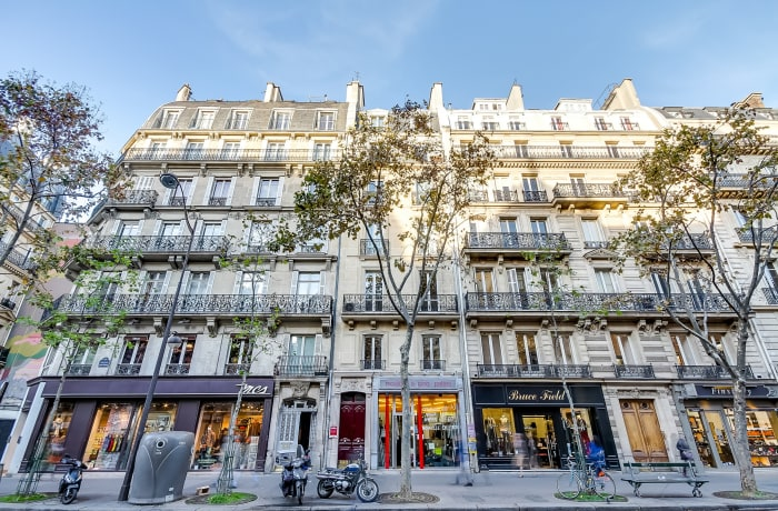 Apartment in Saint Germain II, Saint-Germain-des-Pres (6e) - 0