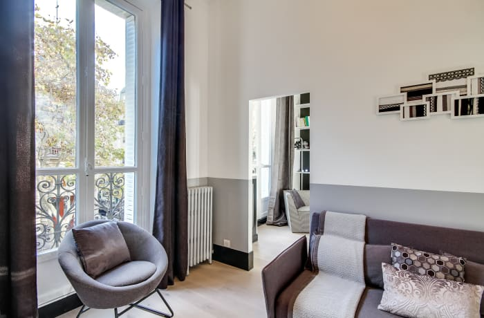 Apartment in Saint Germain II, Saint-Germain-des-Pres (6e) - 5