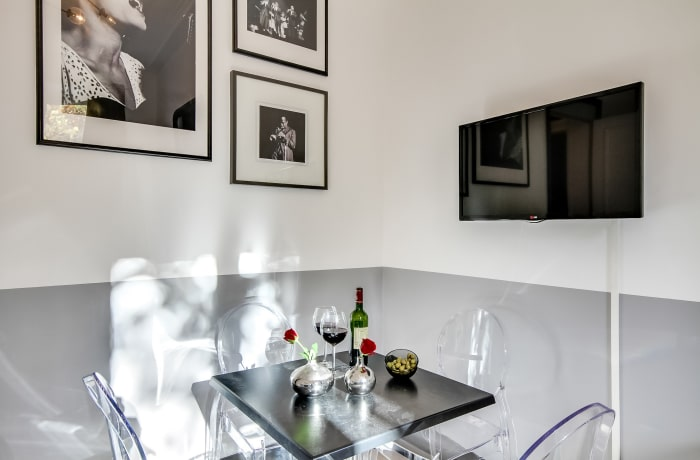 Apartment in Saint Germain II, Saint-Germain-des-Pres (6e) - 7