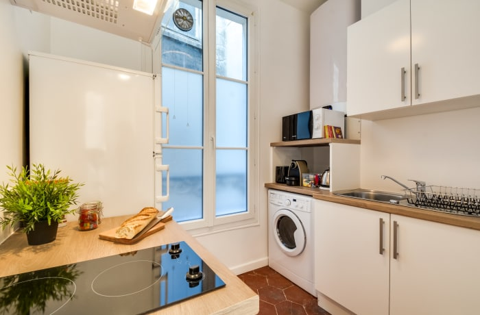 Apartment in Saint Germain III, Saint-Germain-des-Pres (6e) - 4