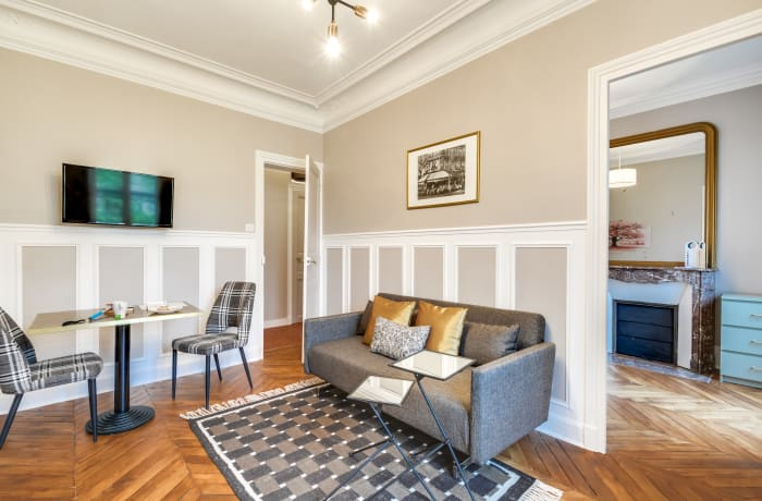 Apartment in Saint Germain IV, Saint-Germain-des-Pres (6e) - 1