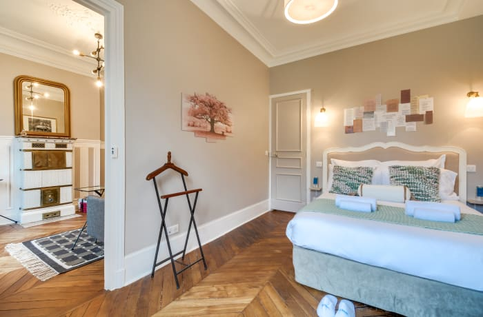 Apartment in Saint Germain IV, Saint-Germain-des-Pres (6e) - 5