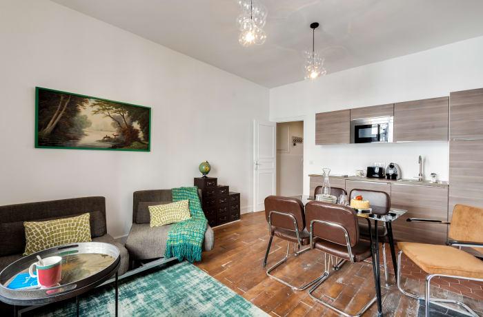 Apartment in Sevres - Bon Marche, Saint-Germain-des-Pres (6e) - 1