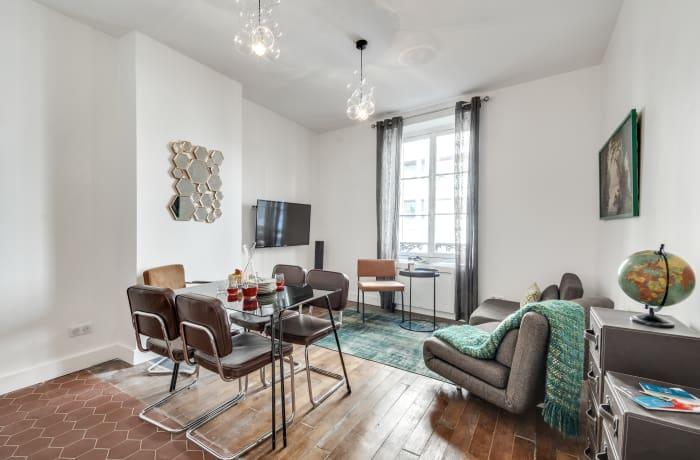 Apartment in Sevres - Bon Marche, Saint-Germain-des-Pres (6e) - 2