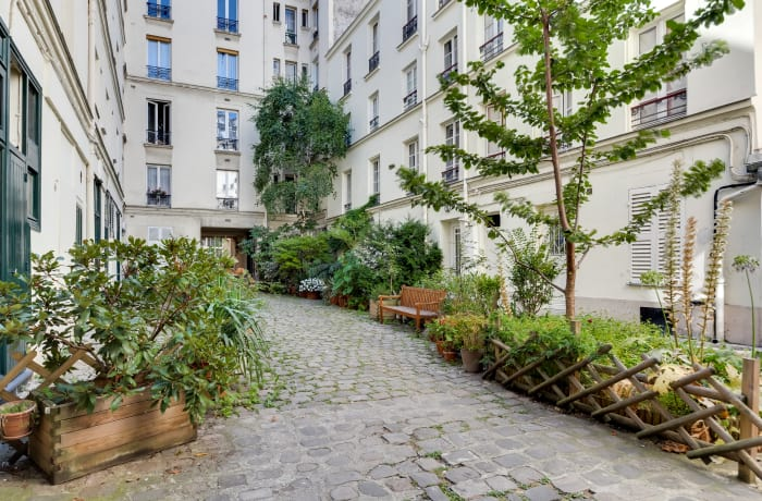 Apartment in Sevres - Bon Marche, Saint-Germain-des-Pres (6e) - 21