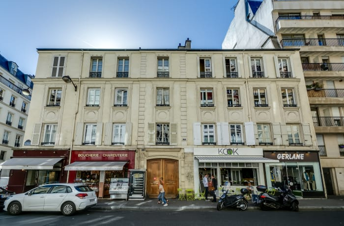 Apartment in Sevres - Bon Marche, Saint-Germain-des-Pres (6e) - 0